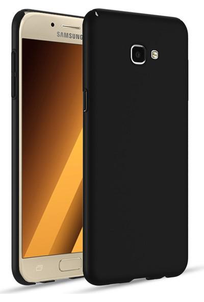 Microsonic Samsung Galaxy A3 2017 Kılıf Premium Slim