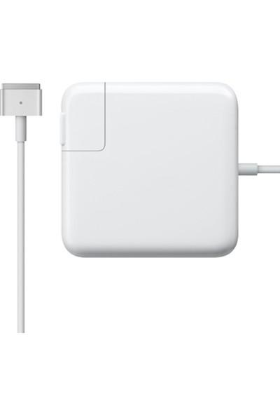 Qport Q-MCS260 Mac Adaptörü 16.5V 3.65A 60W Pro13 MAGSAFE2