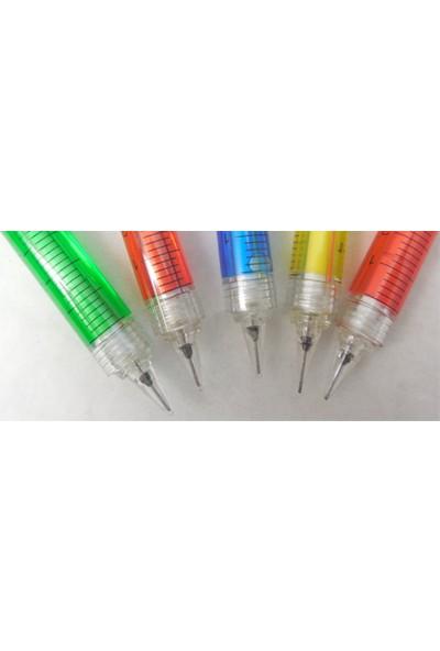 Fortech Versatil (Uçlu) Kalem Şırınga Modeli