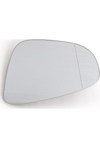 Wolcar Volkswagen Ayna Camı Sol Golf 6