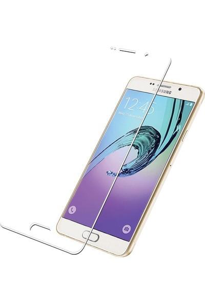 PanzerGlass™ Samsung A7 (2016) Temperli Cam Ekran Koruyucu
