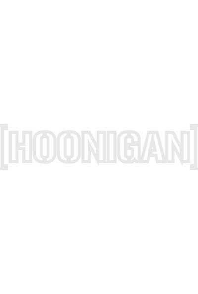 Smoke Honigan Sticker