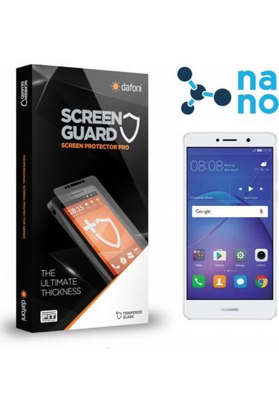 Dafoni Huawei Honor 6X Nano Glass Premium Cam Ekran Koruyucu