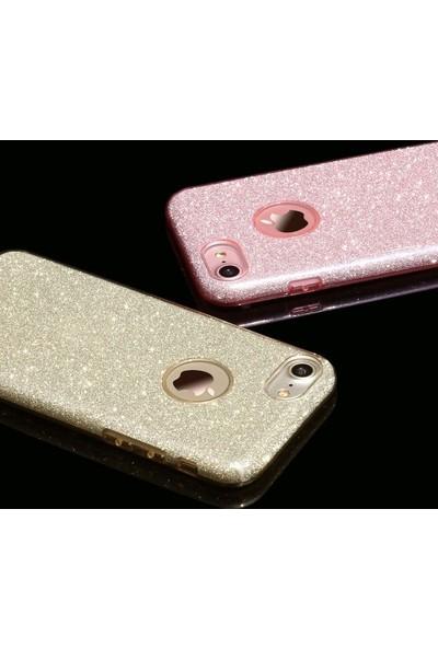 Eiroo y Apple iPhone 7 Simli Silikon Kılıf