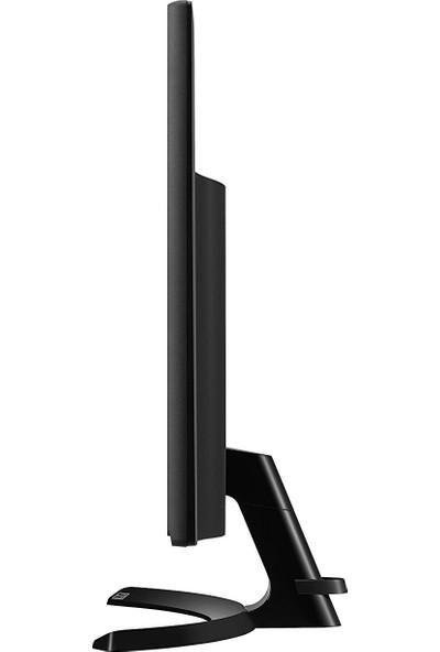 "LG 27UD58-B 27"" 5ms (2xHDMI+Display) FreeSync 4K UHD IPS Monitör"