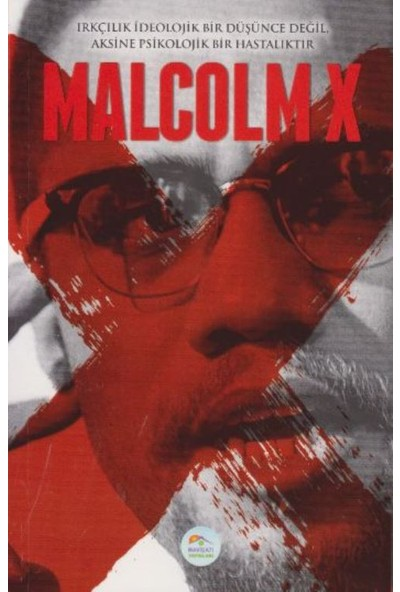 Malcolm X - Ahmet Seyrek