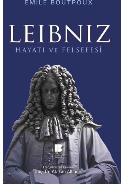 Leibniz Hayatı Felsefesi
