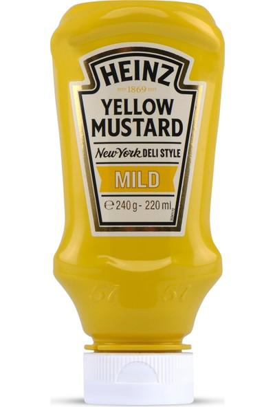 Heinz Hardal Mild 240 Gr