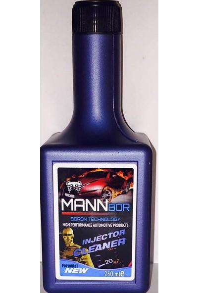Mann Bor New Nano Teknolojisi, Enjektör Temizleyici 250 Ml