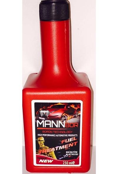 Mann Bor Boron Teknolojili Benzin Yakıt Katkısı 250Ml