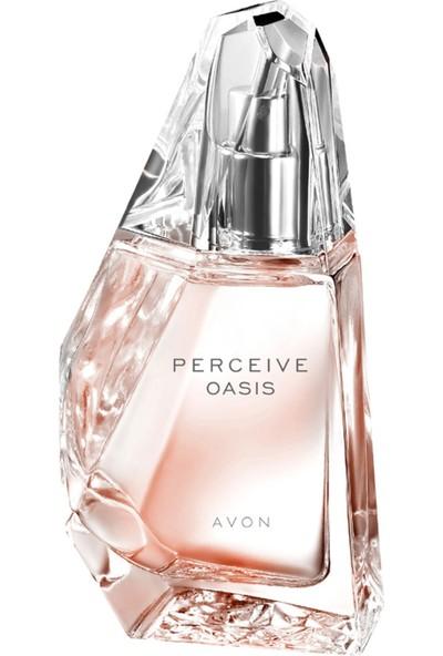 Avon Perceive Oasis Edp 50 Ml Kadın Parfüm