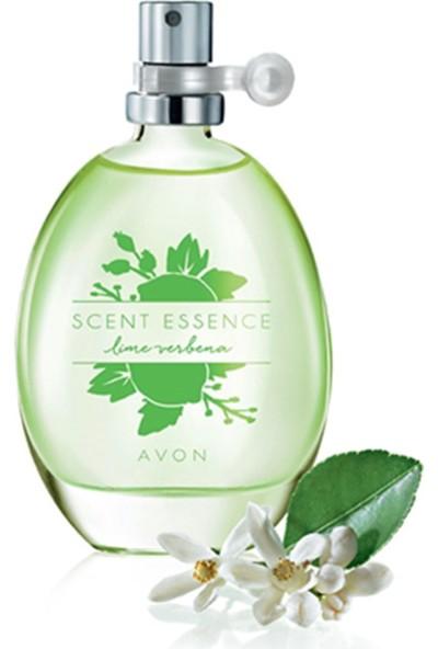 Avon Scent Essence Lime Verbena EDT Kadın Parfüm