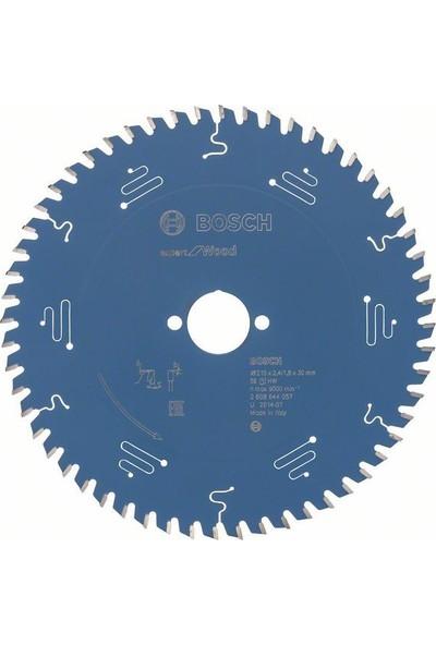 Bosch Expert For Wood 210 x 30 Mm 56 Diş 2608644057