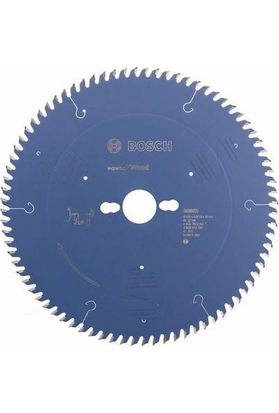 Bosch Expert For Wood 250 x 30 Mm 80 Diş 2608642500