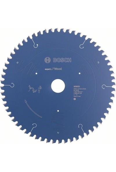 Bosch Expert For Wood 254 x 30 Mm 60 Diş 2608642530