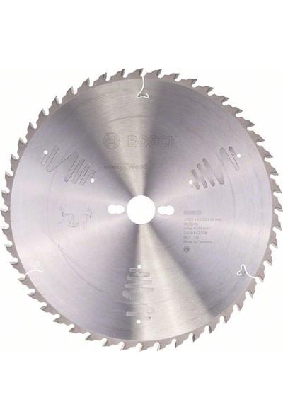 Bosch Expert For Wood 300 x 30 Mm 48 Diş 2608642508