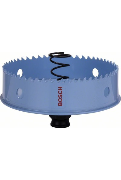 Bosch Sheet Metal Panç 102 Mm 2608584811