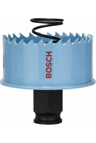 Bosch Sheet Metal Panç 54 Mm 2608584797