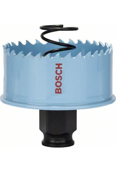 Bosch Sheet Metal Panç 57 Mm 2608584798