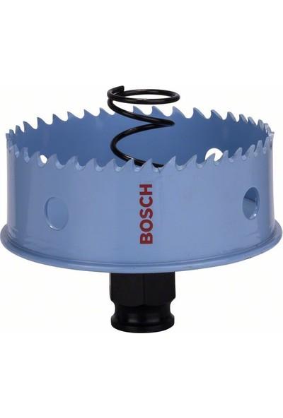 Bosch Sheet Metal Panç 73 Mm 2608584805