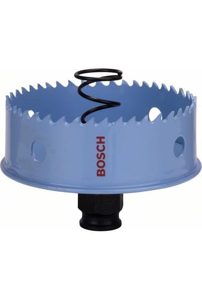 Bosch Sheet Metal Panç 79 Mm 2608584807