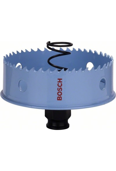Bosch Sheet Metal Panç 83 Mm 2608584808