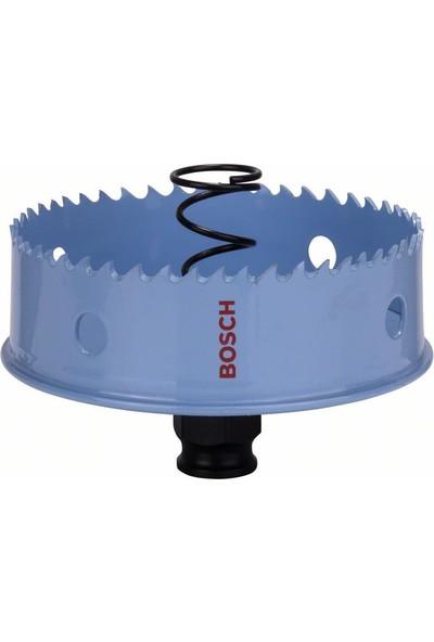 Bosch Sheet Metal Panç 89 Mm 2608584810
