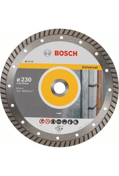 Bosch Standard For Universal Turbo 230 Mm 2608602397