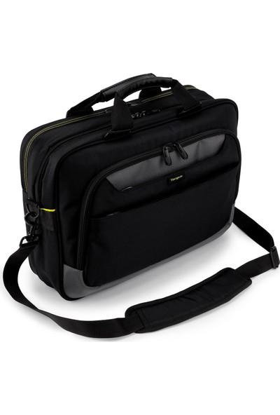 "Targus CityGear 15.6"" Siyah Notebook Çantası TCG460EU"
