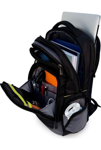 """Targus CityGear 17,3"""" Notebook Sırt Çantası TCG670EU"""