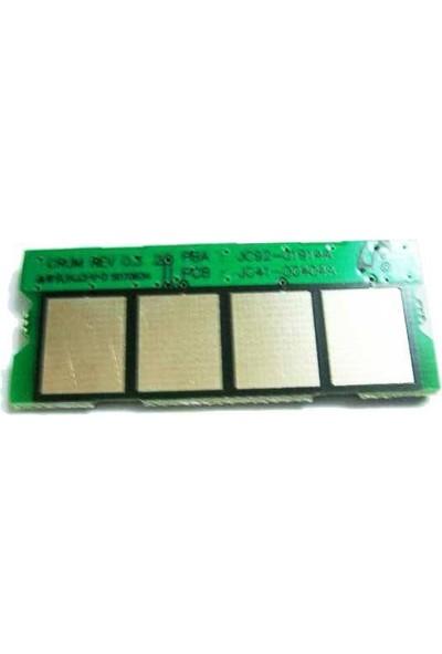 Oki C301/C321 Uyumlu Sarı Çip 1.5K - C301 C321 Mc332 Mc342 Chip
