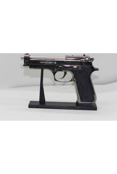 Baretta Çakmak Silah Tabanca