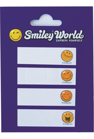 Smiley Ayraç 25yp 4x15x50
