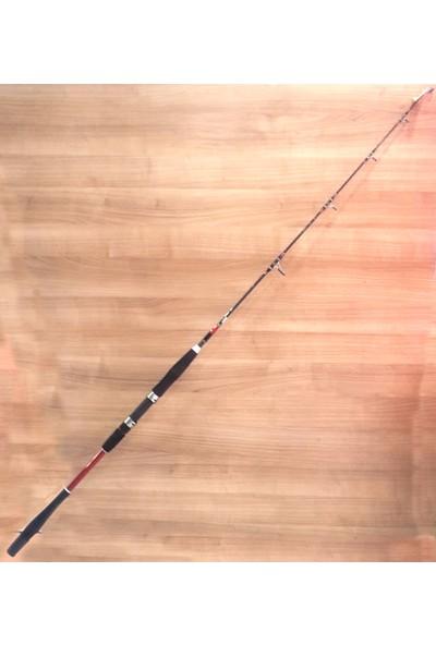 Pinorex Jigging Carbon Rod Kamış