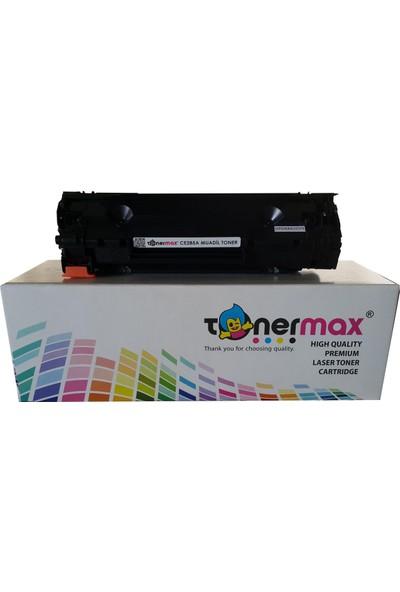 Toner Max® Hp CE285A / P1102 / M1212 / M1132 Muadil Toner