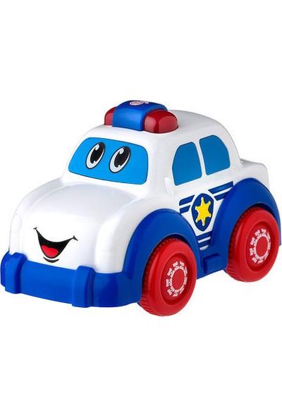 Playgro Işıklı Sesli Polis Arabası 9326