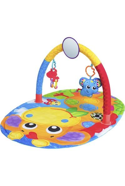 Playgro Zürafa Jerry Oyun Halısı 9316