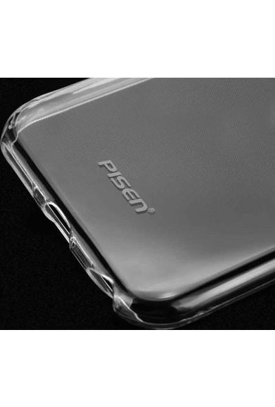 Pisen Apple iPhone 6 ve iPhone 6s Cep Telefonu Kılıfı Şeffaf