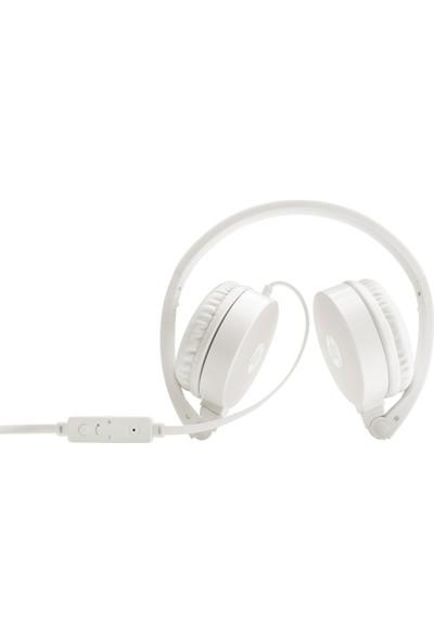 Hp H2800 Beyaz Kulaklık F6J04Aa