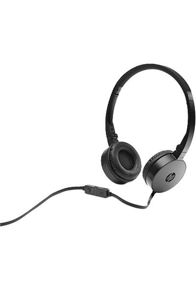 Hp H2800 Siyah Kulaklık J8F10Aa