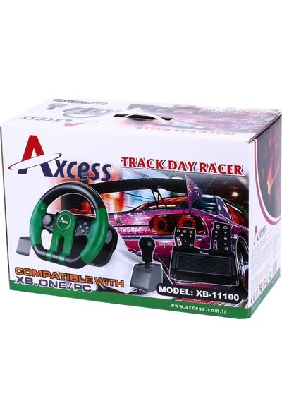 Axcess XBox One / PC Uyumlu Direksiyon