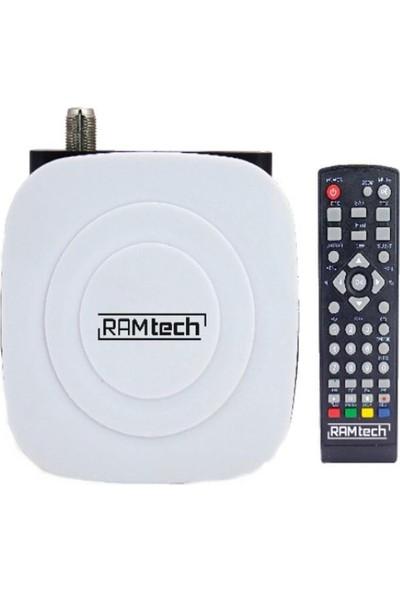 Ramtech Carnawall Fullhd Mini Uydu Alıcısı Usb Girişli