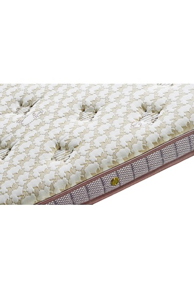 Bed Marine Cotton Visco Yatak Şiltesi Visco Ped