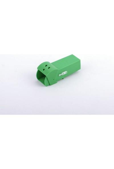Kappan Yeşil Fare Kapanı
