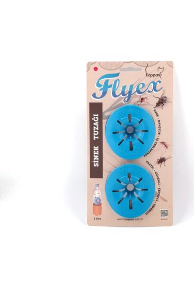 Kappan Flyex Sinek Tuzağı