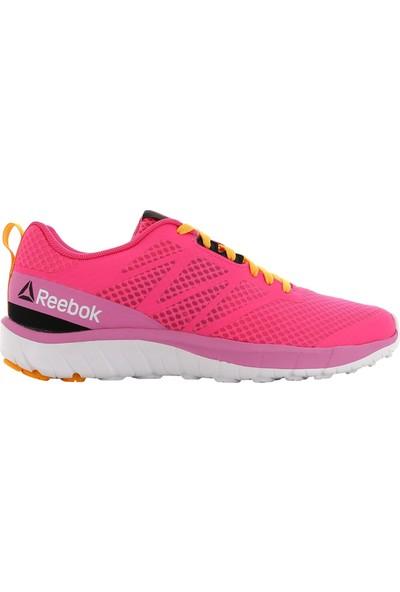 Reebok Pembe Çocuk Koşu Ayakkabısı V72600