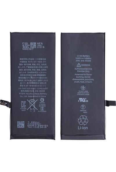 Akıllıphone Apple Apn:616-00255 Apple iPhone 7 Pil Batarya