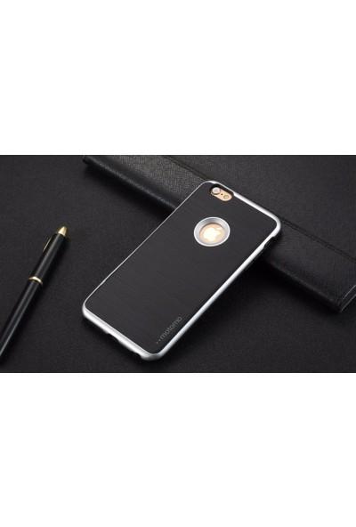 Akıllıphone Apple iPhone 7 Plus Darbe Onleyici Infınıty Motomo Kılıf