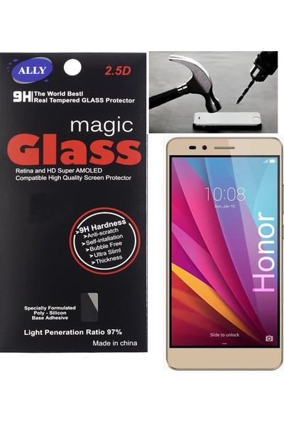 Akıllıphone Huawei Gr5 2017 Mate 9 Lite Honor 6X Ekran Koruyucu