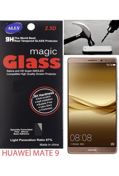 Akıllıphone Huawei Mate 9 Ekran Koruyucu